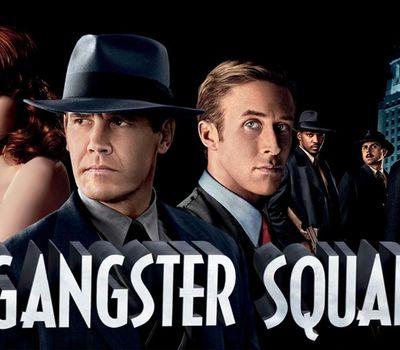 Gangster Squad online
