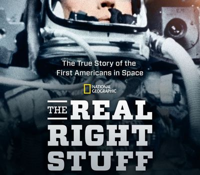 The Real Right Stuff online