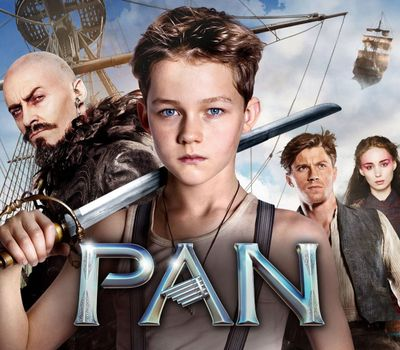 Pan online
