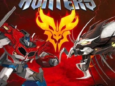 watch Transformers Prime Beast Hunters: Predacons Rising streaming