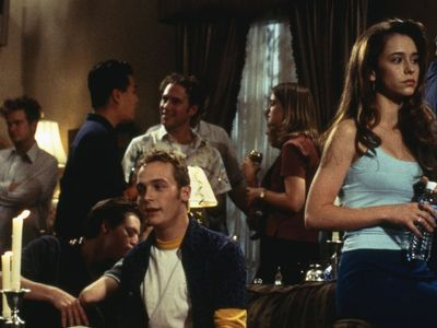 watch Can't Hardly Wait streaming