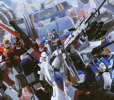 Super Robot Taisen: Original Generation - Divine Wars online