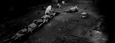 The Human Centipede 2 (Full Sequence) online