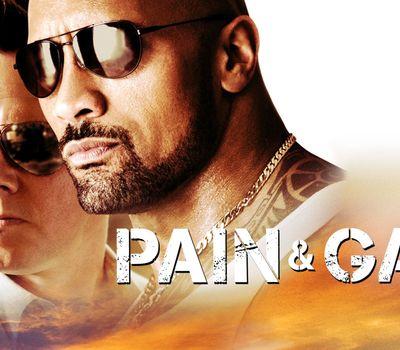 Pain & Gain online