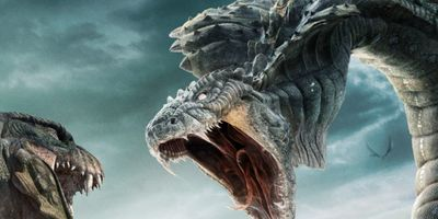 D-War : la Guerre des Dragons en streaming