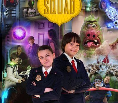 Odd Squad online
