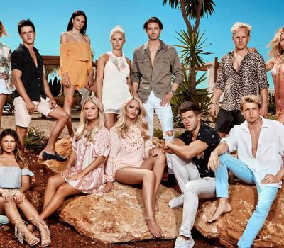 Made in Chelsea: Ibiza online