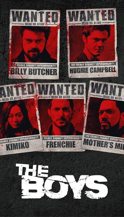 The Boys movie