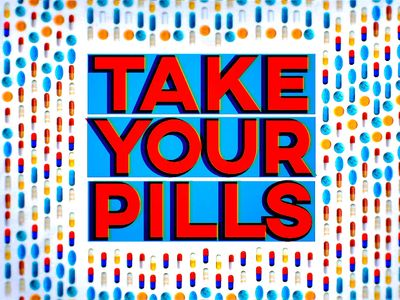 watch Take Your Pills streaming