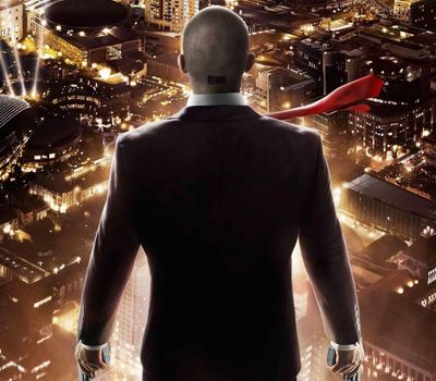 Hitman: Agent 47 online