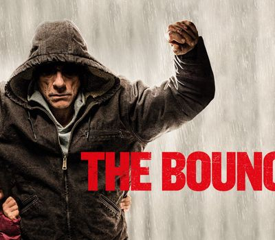 The Bouncer online