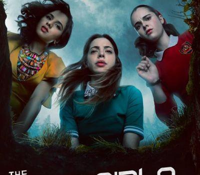 The Dead Girls Detective Agency online