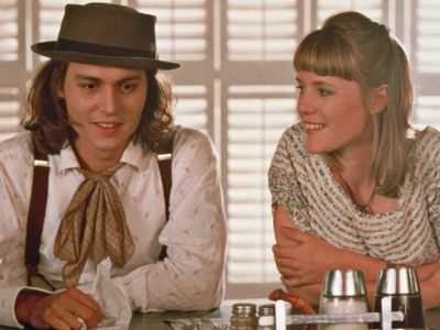 watch Benny & Joon streaming