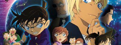 Détective Conan - L'Exécutant de Zéro online