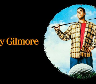 Happy Gilmore online