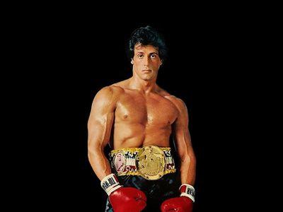 watch Rocky III streaming