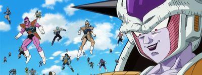 Dragon Ball Z - La Résurrection de 'F' online
