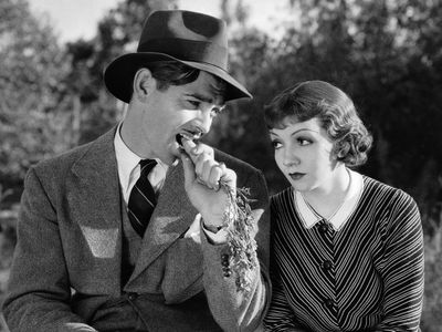 watch It Happened One Night streaming