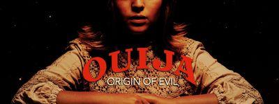 Ouija : Les origines online