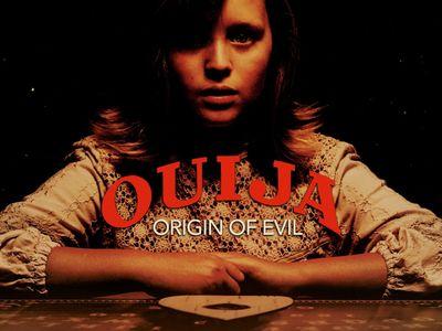 watch Ouija: Origin of Evil streaming