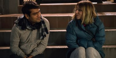 The Big Sick en streaming