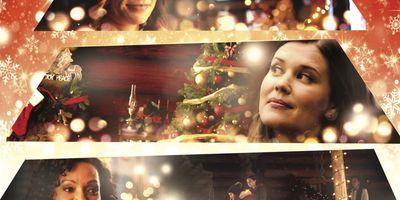 Noël entre filles en streaming