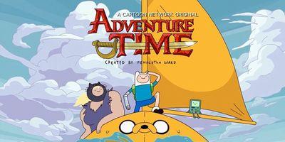Adventure Time: Islands en streaming
