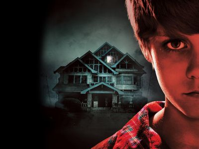 watch Insidious streaming