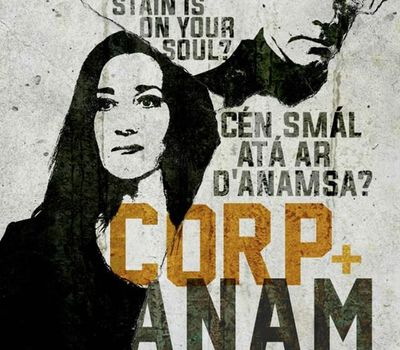 Corp + Anam online