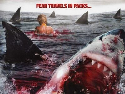 watch Shark Swarm streaming