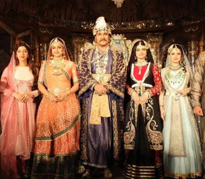 Dastaan-E-Mohabbat: Salim Anarkali online