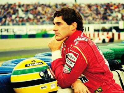 watch Senna streaming