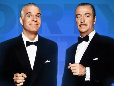 watch Dirty Rotten Scoundrels streaming