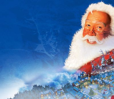 The Santa Clause 2 online