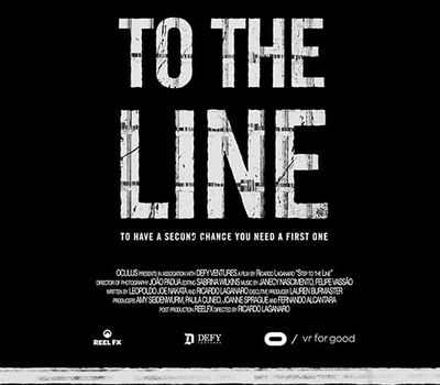 Step to the Line online