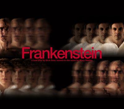 National Theatre Live: Frankenstein online