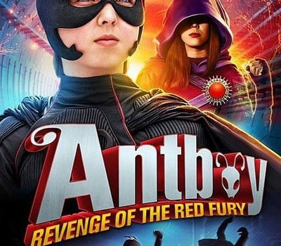 Antboy: Revenge of the Red Fury online