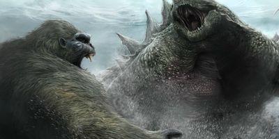 Godzilla vs. Kong en streaming