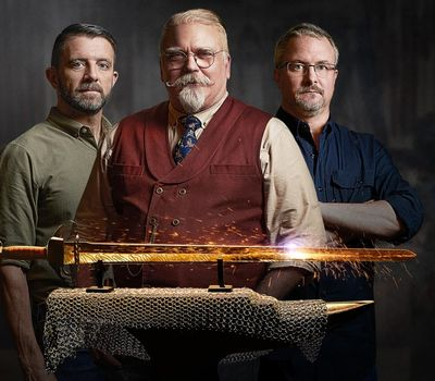 Forged in Fire: Beat the Judges online