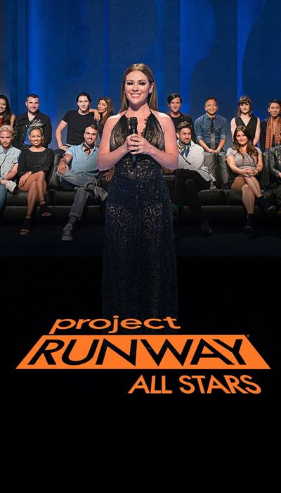 Project Runway All Stars movie