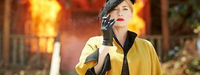 Haute couture online