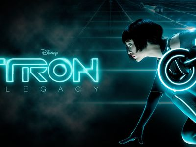 watch TRON: Legacy streaming