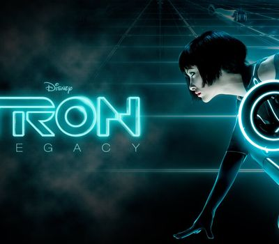 TRON: Legacy online