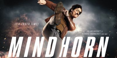 Mindhorn en streaming