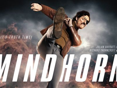 watch Mindhorn streaming