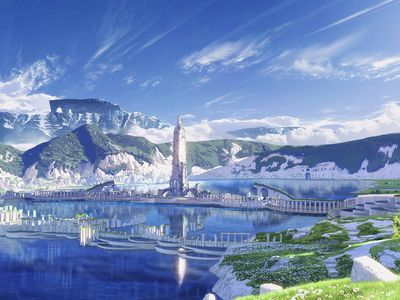 watch Maquia: When the Promised Flower Blooms streaming