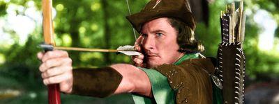 Les Aventures de Robin des Bois online