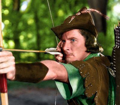 The Adventures of Robin Hood online