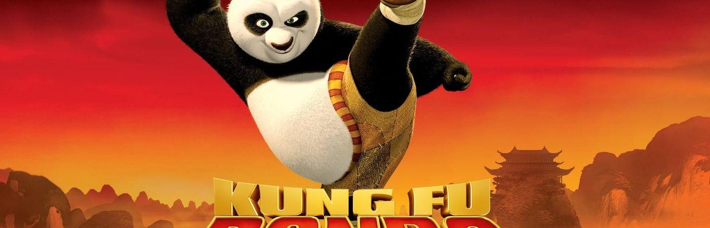 Voir film Kung Fu Panda en streaming