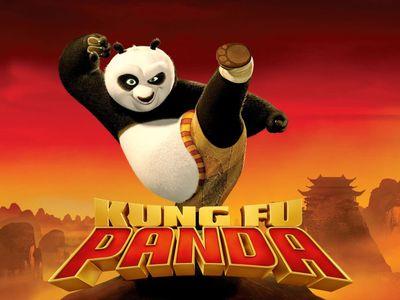 watch Kung Fu Panda streaming